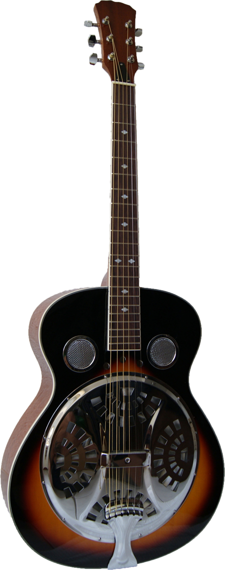 Bediaz Resonator Guitar