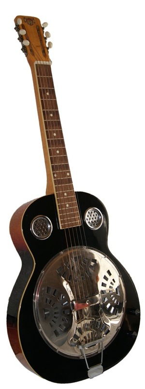 Dobro Squareneck Resonatorguitar | 1967 **SOLD**