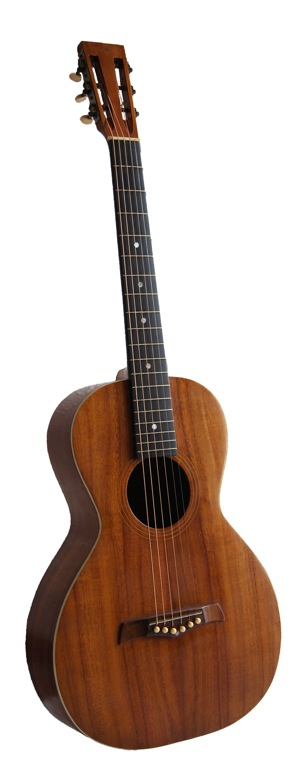 Weissenborn Parlor Guitar 'Style B' | ca 1925 **SOLD**
