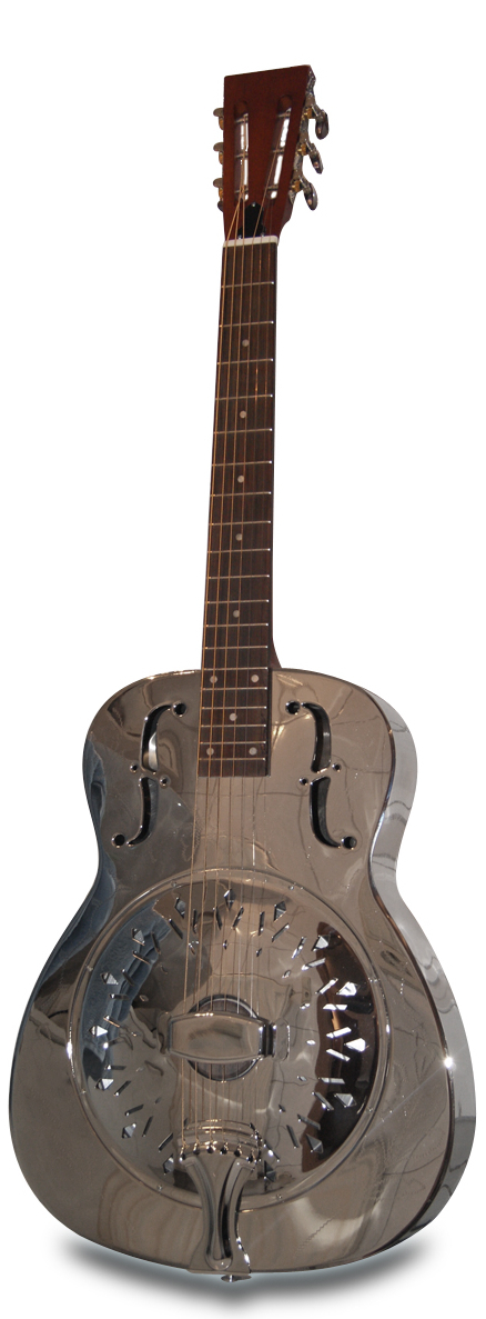 Bediaz Resonator Guitar - SOLD OUT! PRE-ORDER NOW!