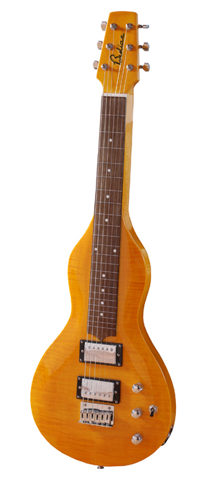Electric Lap Steel Guitar